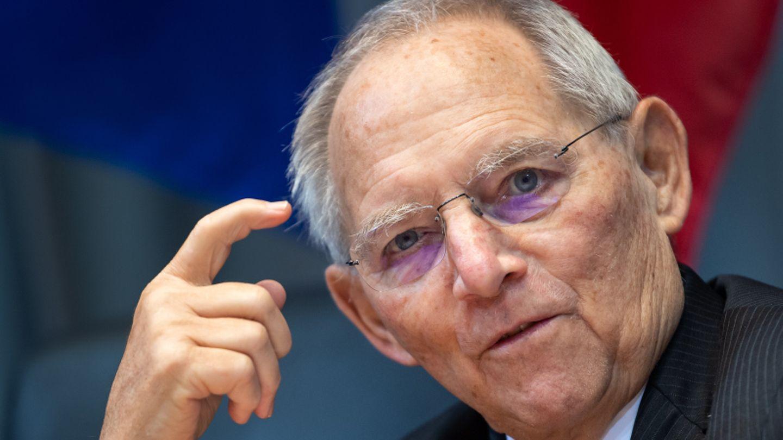 O țară din UE cu datorii își va pierde suveranitatea, afirmă Wolfgang Schäuble, ministru de finanțe al Germaniei